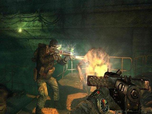 Crysis warhead скачать торрент на пк
