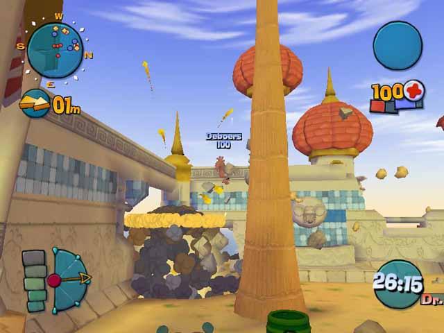 Игра вормикс скачать на андроид бесплатно.
