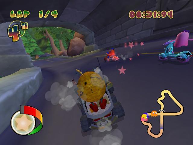 Pacman world rally скачать торрент на компьютер