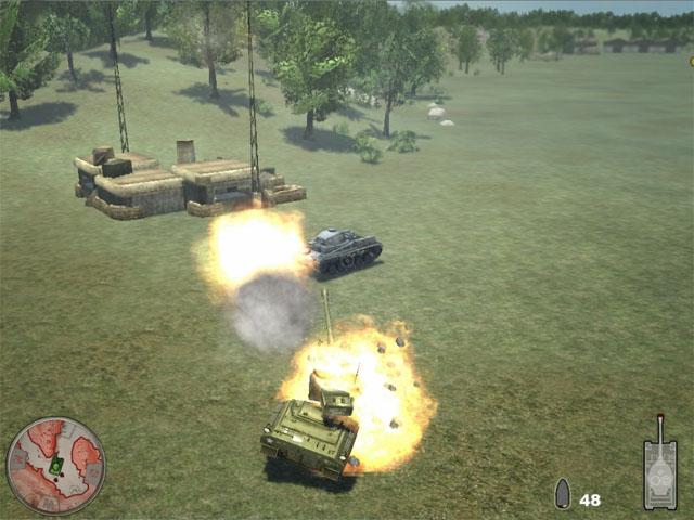 Скачать игры симуляторы про танки