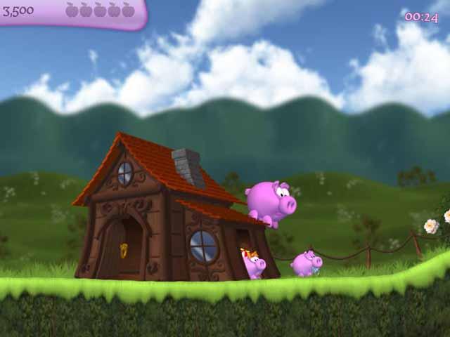 Скачать игру piggly на компьютер через торрент